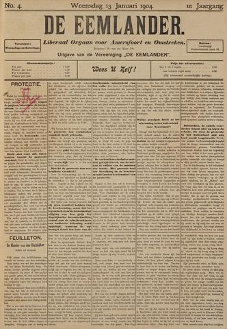 De Eemlander 1904-01-13