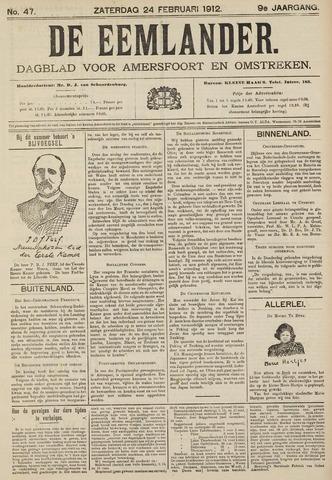 De Eemlander 1912-02-24
