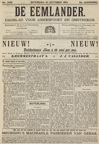 De Eemlander 1911-10-21