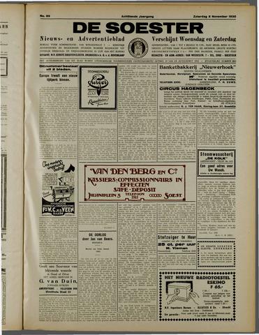 De Soester 1930-11-08