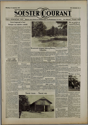 Soester Courant 1971-08-24