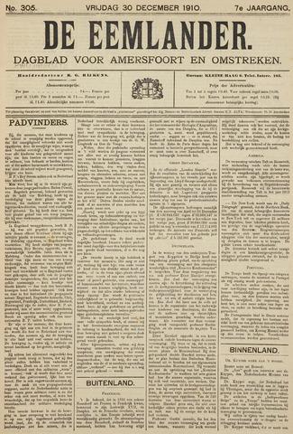 De Eemlander 1910-12-30