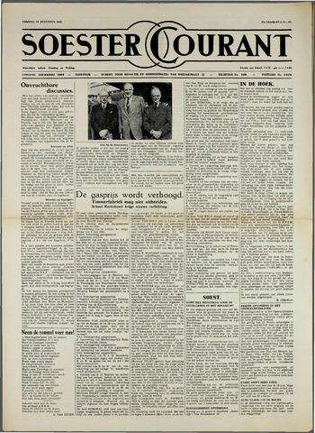Soester Courant 1951-08-10