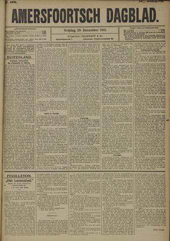 Amersfoortsch Dagblad 1911-12-29