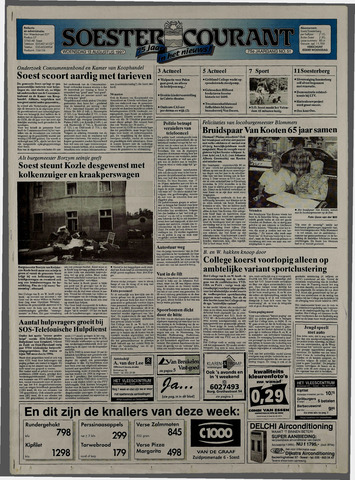 Soester Courant 1997-08-13