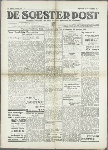 Soester Courant 1934-10-12
