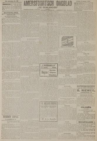 Amersfoortsch Dagblad / De Eemlander 1923-01-05