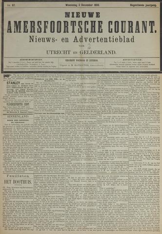 Nieuwe Amersfoortsche Courant 1890-12-03