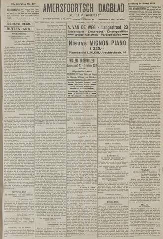 Amersfoortsch Dagblad / De Eemlander 1925-03-14