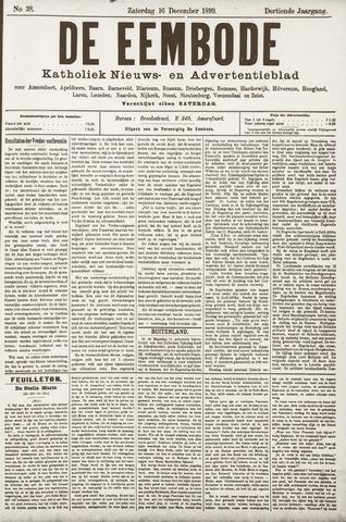De Eembode 1899-12-16