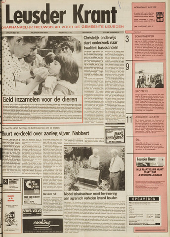 Leusder Krant 1992-06-17