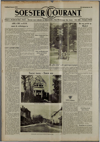 Soester Courant 1970-03-06