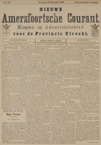 Nieuwe Amersfoortsche Courant 1899-12-20