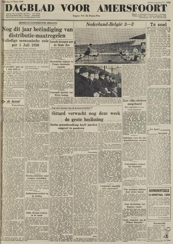 Dagblad voor Amersfoort 1949-03-14