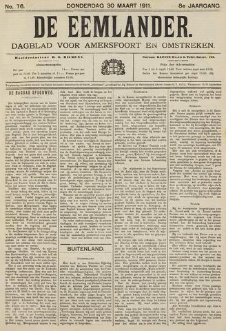 De Eemlander 1911-03-30