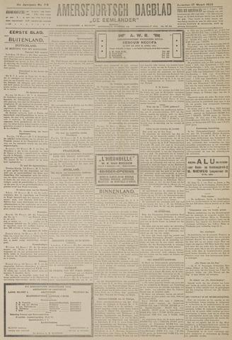 Amersfoortsch Dagblad / De Eemlander 1923-03-17