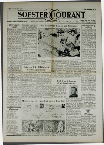 Soester Courant 1965-10-15