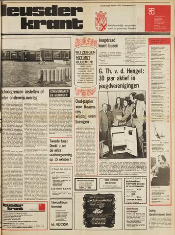 Leusder Krant 1975-10-09