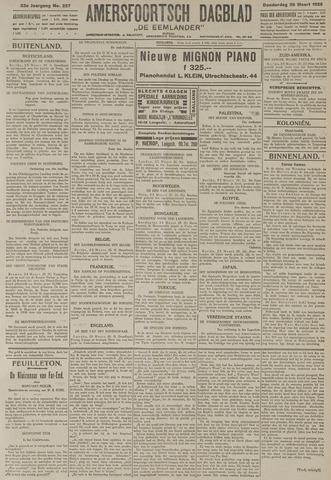 Amersfoortsch Dagblad / De Eemlander 1925-03-26