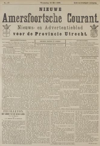 Nieuwe Amersfoortsche Courant 1899-05-10
