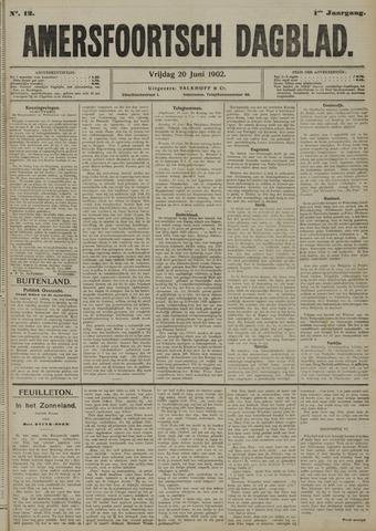 Amersfoortsch Dagblad 1902-06-20