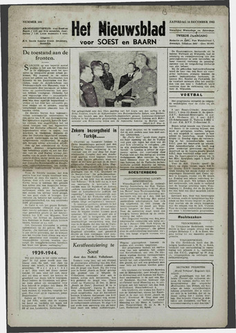 Soester Courant 1943-12-18