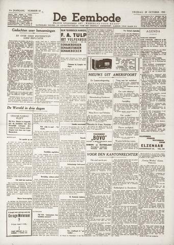 De Eembode 1937-10-29