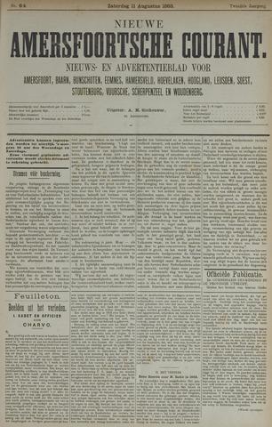 Nieuwe Amersfoortsche Courant 1883-08-11
