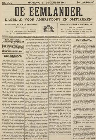 De Eemlander 1911-12-27