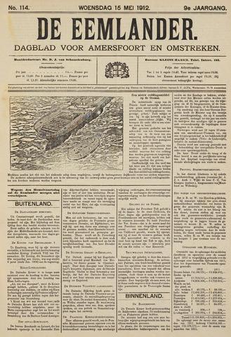 De Eemlander 1912-05-15