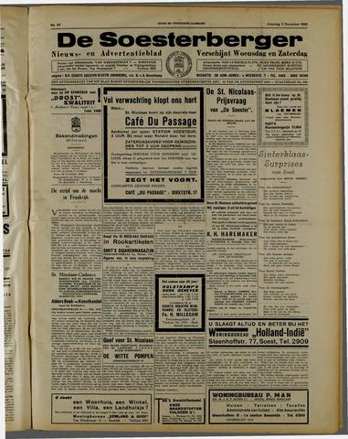 De Soester 1938-12-03