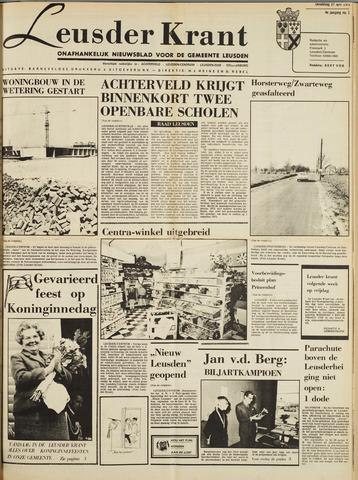 Leusder Krant 1972-04-27