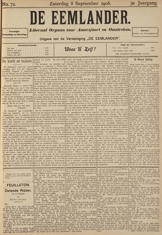 De Eemlander 1906-09-08