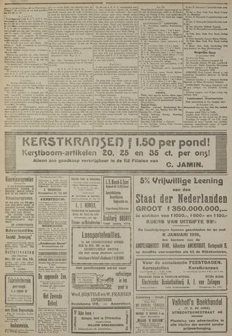 Amersfoortsch Dagblad / De Eemlander 1918-12-24