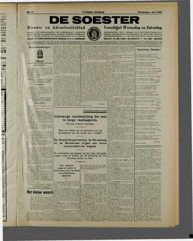 De Soester 1932-06-01
