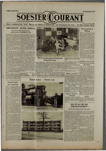 Soester Courant 1971-04-02