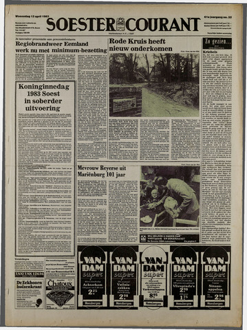 Soester Courant 1983-04-13