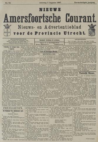 Nieuwe Amersfoortsche Courant 1907-08-03
