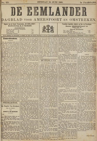 De Eemlander 1908-06-30