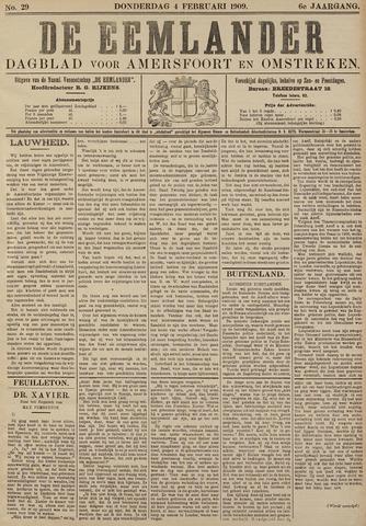 De Eemlander 1909-02-04
