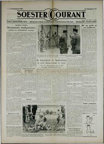 Soester Courant 1965-08-10