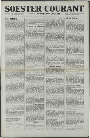 Soester Courant 1948-01-27