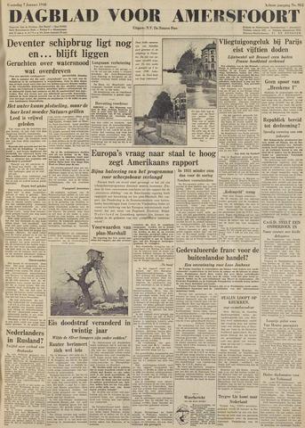 Dagblad voor Amersfoort 1948-01-07
