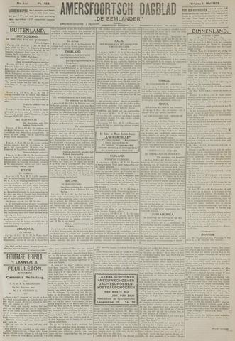 Amersfoortsch Dagblad / De Eemlander 1923-05-11