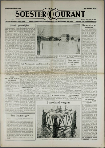Soester Courant 1965-12-03
