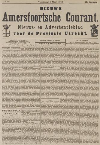 Nieuwe Amersfoortsche Courant 1913-03-05