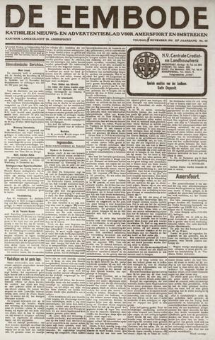 De Eembode 1918-11-08
