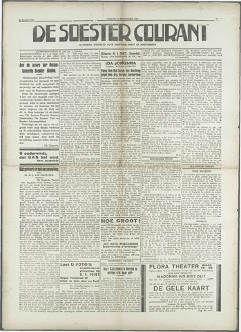 Soester Courant 1933-09-15