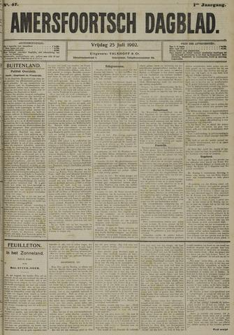 Amersfoortsch Dagblad 1902-07-25