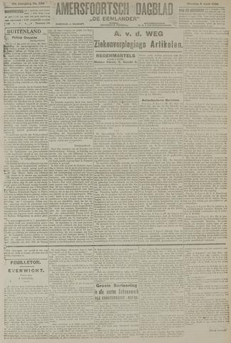 Amersfoortsch Dagblad / De Eemlander 1920-04-06